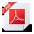 pdf icon-menu page
