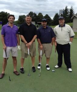 2014 Golf Adam
