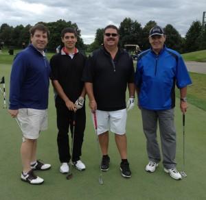 2014 Golf J
