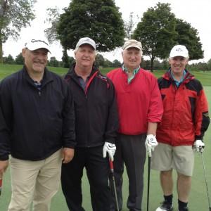 2014 Golf Rick